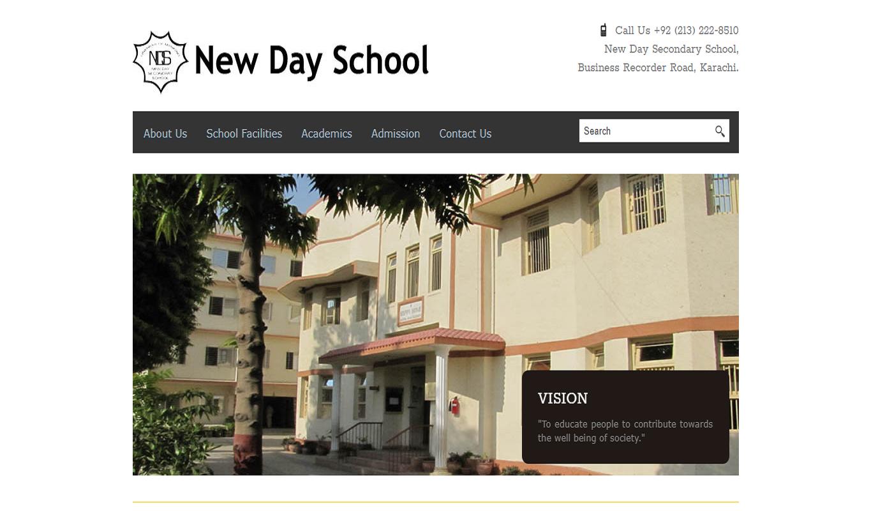 New Day School